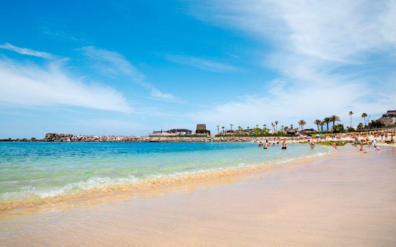 Ranta, Puerto Rico, Gran Canaria, Puerto Rico