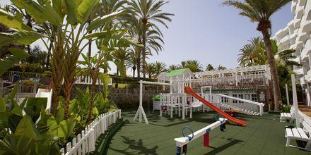 Leikkipaikka. Hotelli Abora Catarina by Lopesan, Playa de Ingles, Gran Canaria.