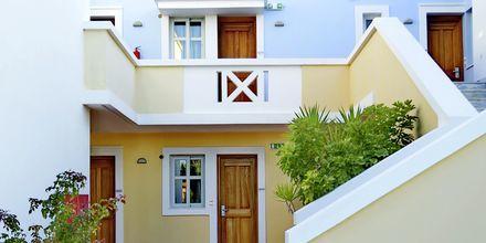 Hotelli Aegean Houses. Lambi, Kos, Kreeta.