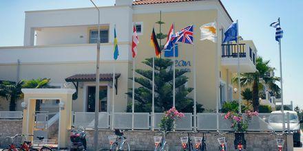 Aegean Houses, Lambi, Kos.