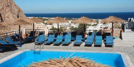 Aegean View