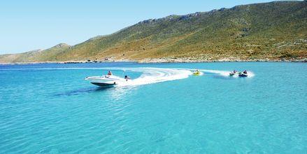 Aegean View Aqua Resort - Vesiurheilua
