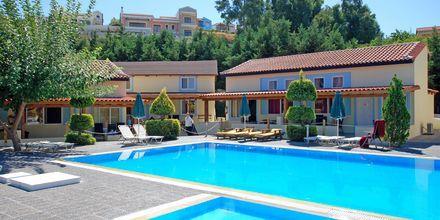 Aegean View Aqua Resort - Allasalue