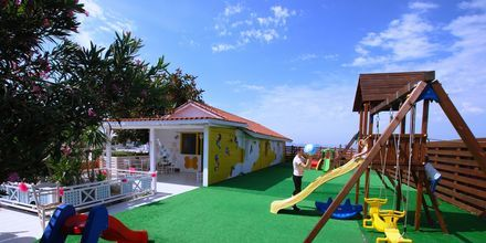 Aegean View Aqua Resort - Leikkipaikka