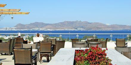 Aegean View Aqua Resort - Ravintola