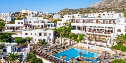 Aegean Village