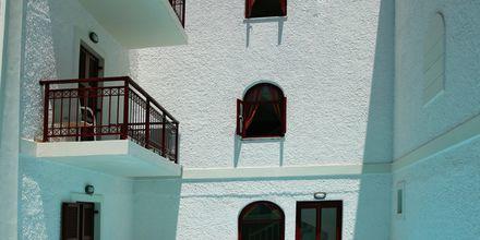 Hotelli Aeolis