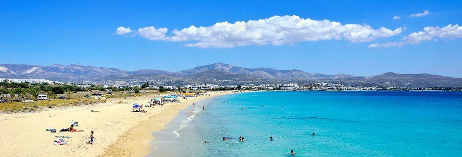 Naxos, Kreikka.
