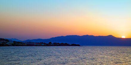 Agia Marina, Kreeta.