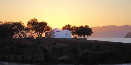 Agii Apostoli, Kreeta, Kreikka.