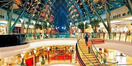 Ajman - Dubai Mall on hyvä retkikohde