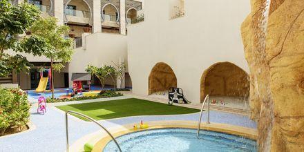 Lastenallas, Ajman Saray, a Luxury Collection Resort, Ajman, Arabiemiraatit.
