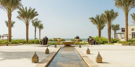 Ajman Saray, a Luxury Collection Resort, Ajman, Arabiemiraatit.