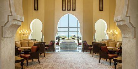Aula, Ajman Saray, a Luxury Collection Resort, Ajman, Arabiemiraatit.
