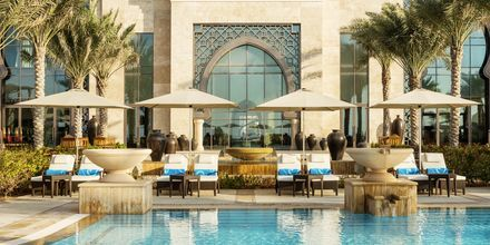 Allas, Ajman Saray, a Luxury Collection Resort, Ajman, Arabiemiraatit.