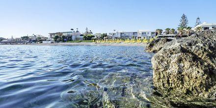 Hotelli Akoition, Agia Marina, Kreeta.