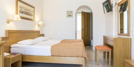 Yksiö. Hotelli Akti Chara, Rethymnon, Kreeta, Kreikka.