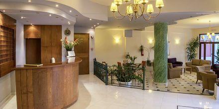 Aula. Hotelli Akti Chara, Rethymnon, Kreeta, Kreikka.