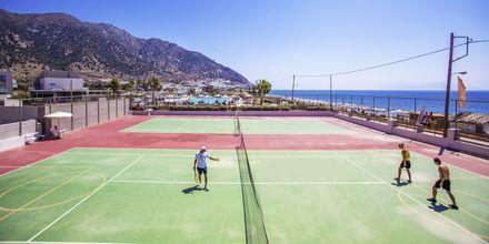 Tennis, Hotelli Akti Palace, Kardamena, Kos.