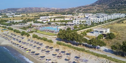 Hotelli Akti Palace, Kardamena, Kos.