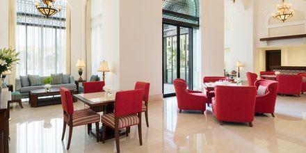 Canela Cafe. Hotelli Al Najada by Tivoli, Doha.