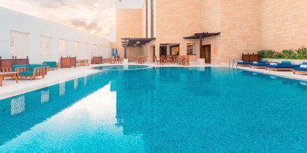 Allas. Hotelli Al Najada by Tivoli, Doha.