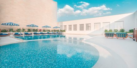 Allasalue. Hotelli Al Najada by Tivoli, Doha.