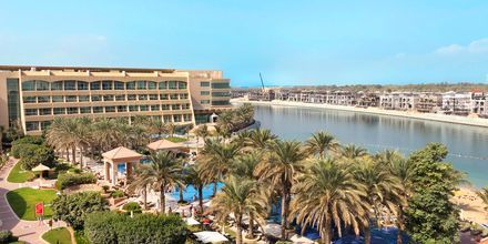 Hotelli Al Raha Beach, Abu Dhabi.