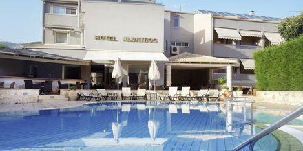Hotelli Albatros, Sivota, Kreikka