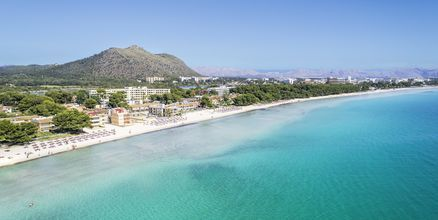 Alcudia/Playa de Muro