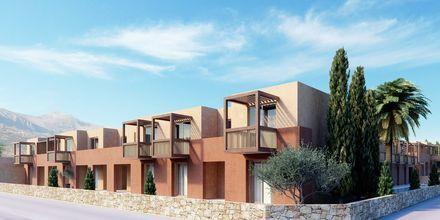 Hotelli Alegria Beach Resort. Plakia, Kreeta, Kreikka.