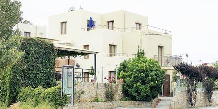 Hotelli Alexandros M, Maleme, Kreeta.
