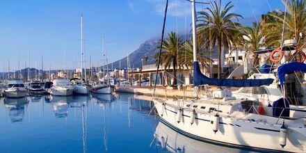 Alicanten satama