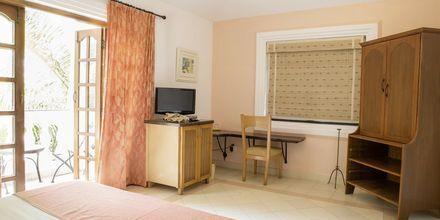 Superior-huone, Alidia Beach Resort Resort, Pohjois-Intia, Goa.