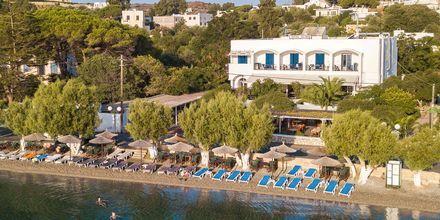 Hotelli Alinda, Leros, Kreikka.