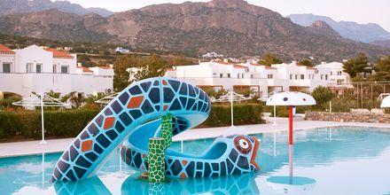 Lastenallas, Almyra Hotel & Village, Ierapetra, Kreeta.