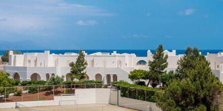 Tenniskenttä, Almyra Hotel & Village, Ierapetra, Kreeta.