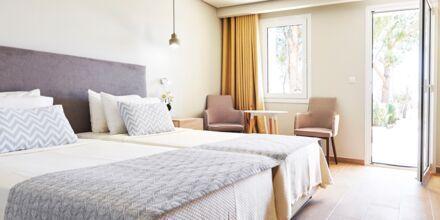 Kahden hengen huone, Almyra Hotel & Village, Ierapetra, Kreeta.