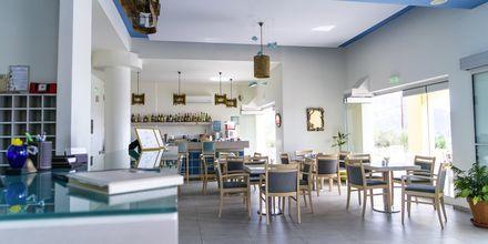 Aula. Hotelli Almyra Village, Karpathos.