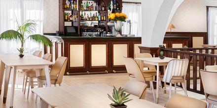 Premium Clubin baari, joka on tarkoitettu Premium juniorsviiteissä majoittuville.