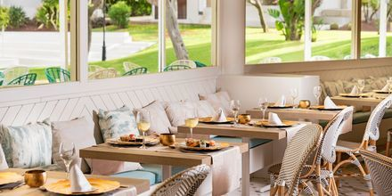 Aasialainen ravintola Rambutan. Hotelli Suite Hotel Atlantis Fuerteventura Resort.