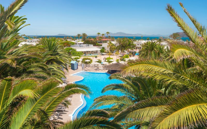 Alua Suites Fuerteventura