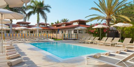Lastenallas. Hotelli Suite Hotel Atlantis Fuerteventura Resort.