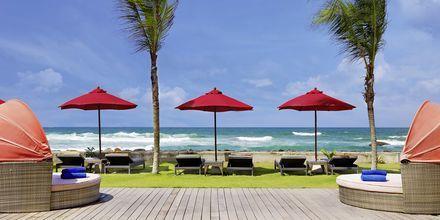 Hotelli Amari Galle. Sri Lanka.