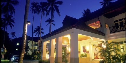 Hotelli Amora Beach Resort. Bangtao Beach, Phuket.