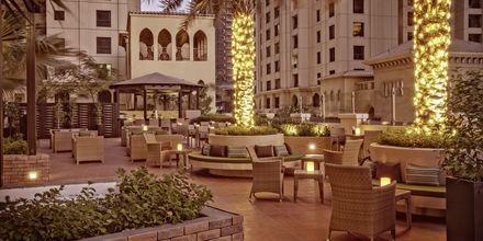 Ravintola, Hotelli Amwaj Rotana Jumeirah Beach, Arabiemiraatit.