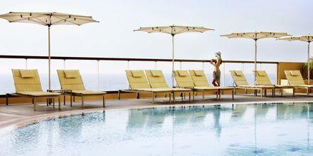 Allas, Hotelli Amwaj Rotana Jumeirah Beach, Arabiemiraatit.