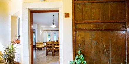 Hotelli Anais Summerstar, Agii Apostoli, Kreeta.