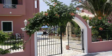 Hotelli Anastasia, Agios Georgios, Korfu, Kreikka.