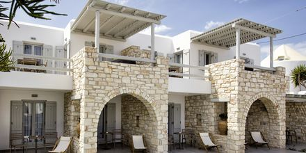 Anemomylos Residence. Paros, Kreikka.